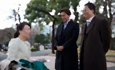相棒13(2015年)第13話「人生最良の日」あらすじ&ネタバレ 床嶋佳子,湯江健幸ゲスト出演