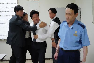 『ヘヤチョウ』(ドラマスペシャル 2017年12月) あらすじ&ネタバレ 内野聖陽,武田梨奈,吹越満 出演