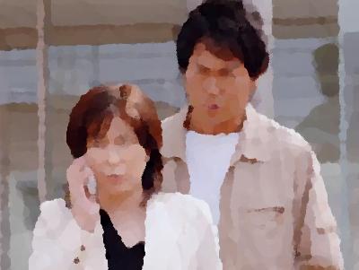 『密会の宿5』(2006年5月) あらすじ&ネタバレ 岡江久美子主演 中山忍,北原佐和子ゲスト出演