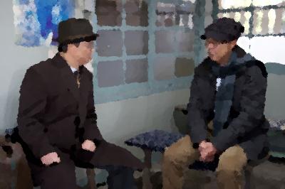 相棒12(2014年)第18話「待ちぼうけ」あらすじ&ネタバレ 太川陽介,芳本美代子ゲスト出演