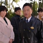 『はぐれ署長の殺人急行3』(2018年1月)あらすじ&ネタバレ 高島礼子,小野寺丈ゲスト出演