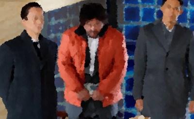 相棒16(2018年)第15話「事故物件」あらすじ&ネタバレ 勝矢,峯村リエ ゲスト出演