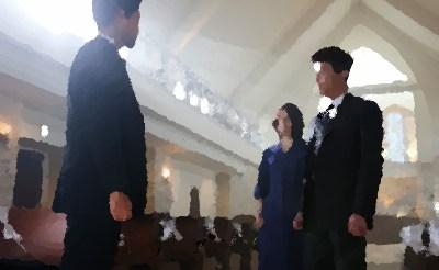 BG~身辺警護人~ 第4話 あらすじ&ネタバレ 中尾彬ゲスト出演