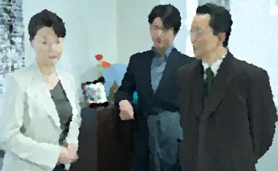 相棒8(2010年)第11話「願い」あらすじ&ネタバレ 黒田福美,山口馬木也ゲスト出演