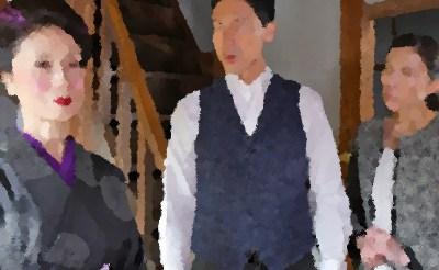 『ミステリー作家 朝比奈耕作シリーズ2 鳥啼村の惨劇』 あらすじ&ネタバレ南沢奈央,雛形あきこ,小柳ルミ子ゲスト出演