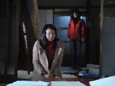 科捜研の女14(20014年年末SP) 「白骨死体は30年前に夜逃げした親友!?…」あらすじ&ネタバレ 荻野目慶子ゲスト出演