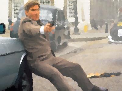『パトリオット・ゲーム』(1992年) あらすじ&ネタバレ ハリソン・フォード主演