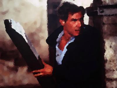 『今そこにある危機』(1994年) あらすじ&ネタバレ ジャック・ライアン第3弾!! ハリソン・フォード主演