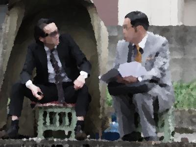 特捜9第1話「一万年の殺人」