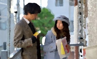 『探偵物語』(2018年4月) あらすじ&ネタバレ 斎藤工,二階堂ふみ主演