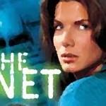 『ザ・インターネット』(1995年)あらすじ&ネタバレ サンドラ・ブロック主演