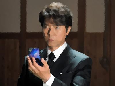 執事 西園寺の名推理 第2話あらすじ&ネタバレ 平岳大,岡田義徳ゲスト出演