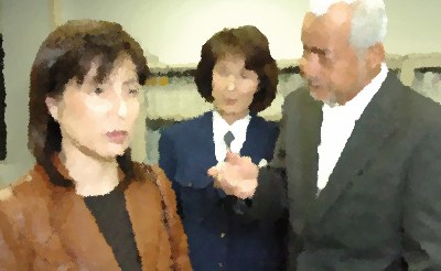 『捜査一課 見当たり班 鷹子の眼』(2007年1月)あらすじ&ネタバレ 岡江久美子,黒沢年雄 出演