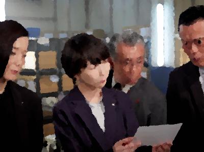 『未解決の女』第3話「大学の秘密VS文字捜査」あらすじ&ネタバレ 吉田栄作,福原遥ゲスト出演