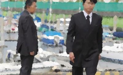 執事 西園寺の名推理 第4話あらすじ&ネタバレ 床嶋佳子,川﨑麻世ゲスト出演