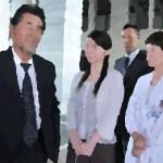 科捜研の女10(2010年)第4話「刑事の闇!歩行分析が暴いた殺意の謎!?」あらすじ&ネタバレ 古谷一行ゲスト出演