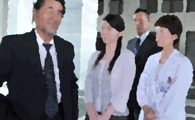 科捜研の女10(2010年)第4話「刑事の闇!歩行分析が暴いた殺意の謎!?」あらすじ&ネタバレ
