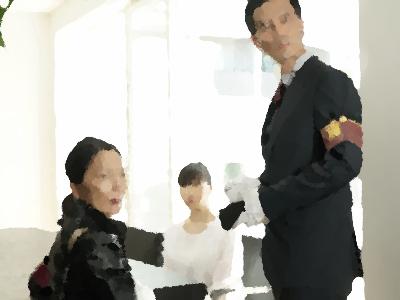 『特捜9(9係13)』第8話「無限大の殺人」あらすじ&ネタバレ 団時朗,舟木幸ゲスト出演