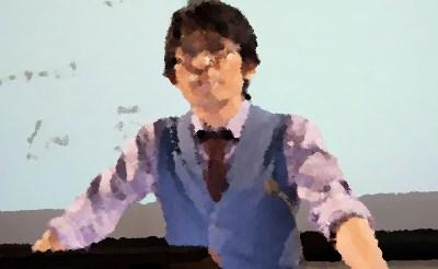 相棒12(2013年)第2話「殺人の定理」あらすじ&ネタバレ 岡田義徳,山本剛史ゲスト出演
