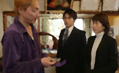 科捜研の女13第13話「美人すぎる仲居殺人…」あらすじ&ネタバレ 池内万作,池津祥子ゲスト出演