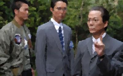 相棒7(2018年)第6話「希望の終盤」あらすじ&ネタバレ 蟹江一平,水橋研二ゲスト出演
