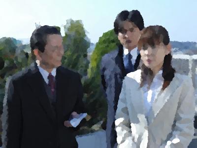 相棒7(2009年)第18話「悪意の行方」あらすじ&ネタバレ 原田龍二,原史奈ゲスト出演