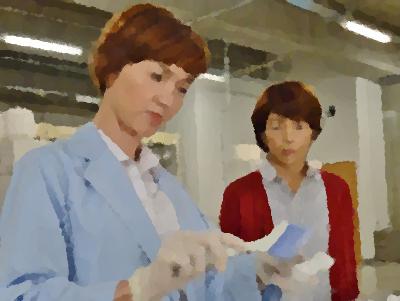 科捜研の女13第6話「白骨を奪い合う女!…」あらすじ&ネタバレ いしのようこ,遊井亮子ゲスト出演