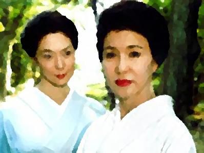 『芸者小春姐さん奮闘記1 向島血文字殺人事件』あらすじ&ネタバレ十朱幸代 主演