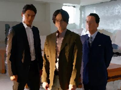 相棒17第5話「計算違いな男」あらすじ&ネタバレ 木村了ゲスト出演