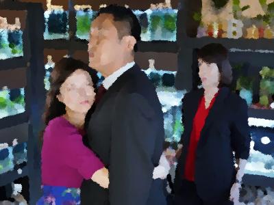 科捜研の女18第3話「土門刑事の女」あらすじ&ネタバレ 横山めぐみ,中丸新将,中林大樹ゲスト出演
