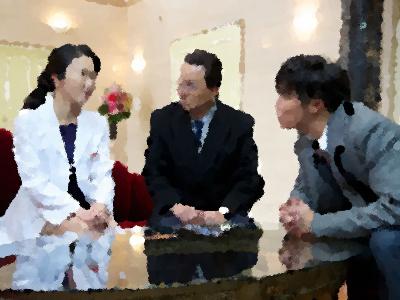 相棒12(2014年)第14話「顔」あらすじ&ネタバレ 有沢比呂子,遠山俊也,芦川よしみゲスト出演