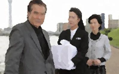 『葬儀屋松子の事件簿2』(2013年1月)あらすじ&ネタバレ蟹江敬三,松原智恵子,岩崎ひろみゲスト出演