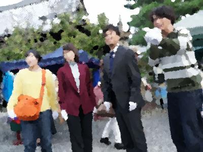 科捜研の女18第5話「フリマアプリの達人」あらすじ&ネタバレ 井上和香,滝沢沙織ゲスト出演