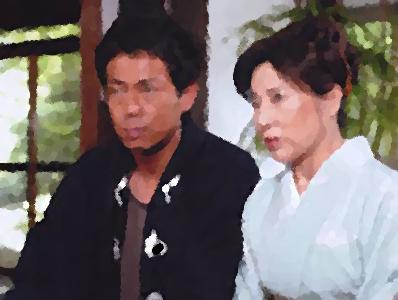 『密会の宿4』(2005年8月) あらすじ&ネタバレ 岡江久美子主演 遠山景織子,大西結花,神保悟志ゲスト出演