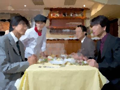 相棒9(2010年)第5話「運命の女性」あらすじ&ネタバレ 原田龍二,京野ことみゲスト出演