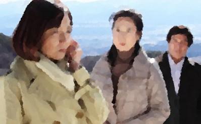 『葬儀屋松子の事件簿1』(2012年5月)あらすじ&ネタバレ 藤田朋子,仲本工事ゲスト出演