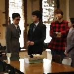 リーガルV第8話「最終章!資格のない女VS弁護士会のドン!?」あらすじ&ネタバレ 速水もこみちゲスト出演