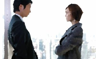 リーガルV第9話「元弁護士・小鳥遊翔子VS弁護士会のドン・天馬壮一郎」あらすじ&ネタバレ