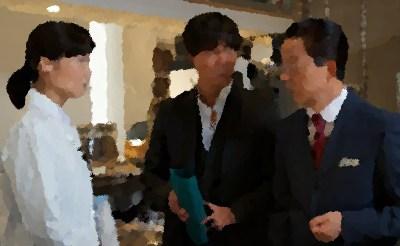 相棒12(2013年)第3話「原因菌」あらすじ&ネタバレ 赤塚真人,朝倉伸二ゲスト出演