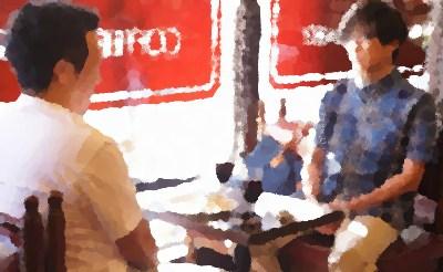 『トレース~科捜研の男』第4話「科捜研の男VS科捜研の男?!飛沫血痕の謎…」あらすじ&ネタバレ やべきょうすけ,瑛蓮ゲスト出演