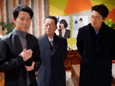 相棒17第14話「そして妻が消えた」(2019年)あらすじ&ネタバレ ゲスト出演