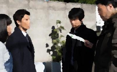 記憶捜査・新宿東署事件ファイル第3話あらすじ&ネタバレ 菊池麻衣子ゲスト出演
