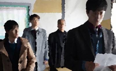 『刑事ゼロ』第5話 大後寿々花,佐戸井けん太ゲスト出演