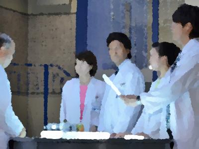科捜研の女14第1話「カリスマ奪還計画」あらすじ&ネタバレ 手塚とおる,田中美里,中村育二ゲスト出演