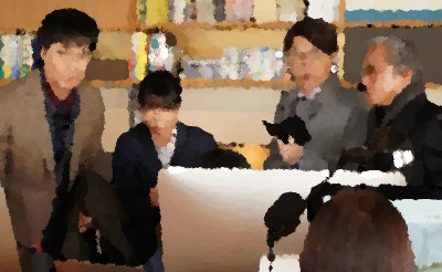 『刑事ゼロ』第9話あらすじ&ネタバレ 高橋光臣,南果歩ゲスト出演