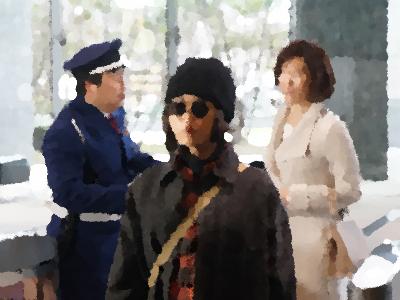 ハケン占い師アタル第8話あらすじ&ネタバレ アタル(杉咲花)