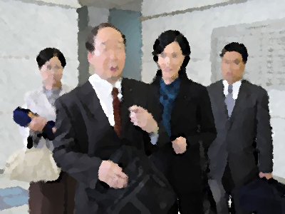 『弁護士・森江春策の事件1 裁判員法廷』