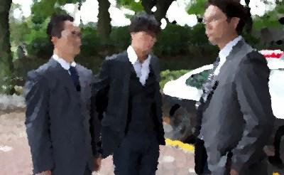 相棒12(2014年)第7話「目撃証言」あらすじ&ネタバレ 小松和重,井田國彦ゲスト出演