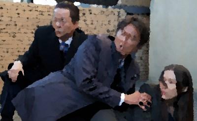 相棒12(2014年1月)第11話「デイドリーム」あらすじ&ネタバレ 原田龍二,雛形あきこゲスト出演