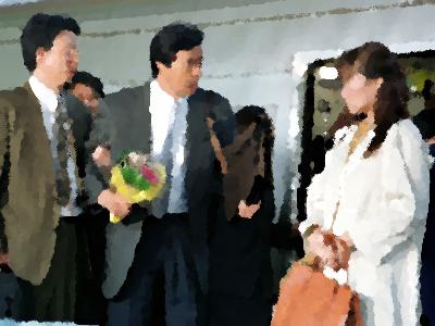 『私はやってない!痴漢えん罪殺人連鎖』(テレ東 2002年6月)あらすじ&ネタバレ 村上弘明,田中美里,石倉三郎,洞口依子出演